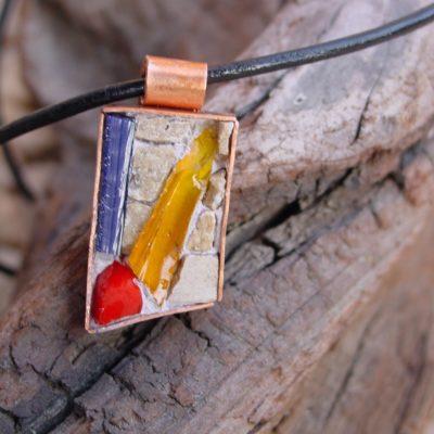 Bijoux sur Cuivre ou Aluminium