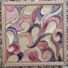 Petite mosaïques 20x20 cm